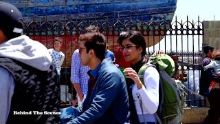 "Nonton Jagga Jasoos | ""Street Dancers"" 