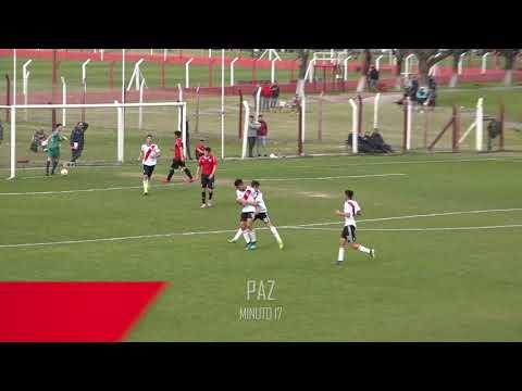 #Top5: Los mejores goles de los juveniles ante Independiente