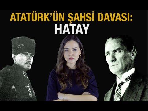 HATAY DESTANI