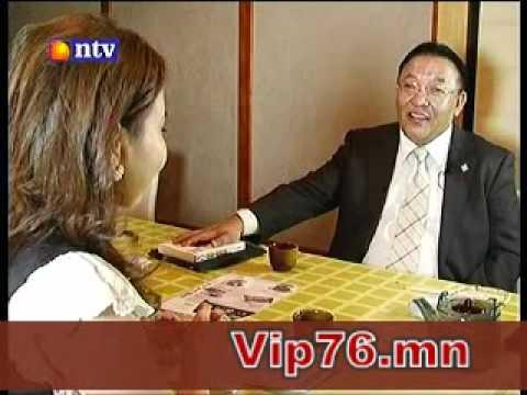 """NTV-Телевиз """"Болзоо"""" нэвтрүүлэгт Д.Ганхуяг гишүүн оролцов"""