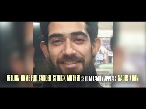 Return home for cancer-struck mother: family appeals