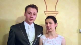 Tamada Bewertung von Tamada Georg, Sänger Kirill und Sängerin Olga von Hanna und Eduard