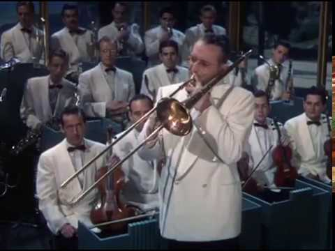 Tommy Dorsey – The Guy with the Slide Trombone (Hungarian Rhapsody)
