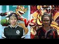 Download Lagu Wizzrobe and Leffen go even in matches? Insane Stream Highlights Mp3 Free