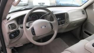 2003 Ford F-150 XLT Used Cars - Tucson,Arizona - 2014-12-13