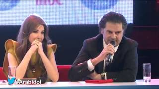 Arab Idol -المؤتمر الصحفي الكامل لإطلاق الموسم الثاني