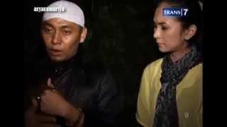 Download Video Dua Dunia : Goa Arjuna - Kuningan Jawa Barat [ 17 April 2013 ] MP3 3GP MP4