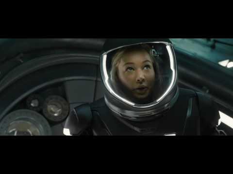 Passengers (2016) (Clip 'Broken Tether')