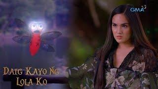 Video Daig Kayo Ng Lola Ko: Dalisay teaches Ali a lesson MP3, 3GP, MP4, WEBM, AVI, FLV Agustus 2018
