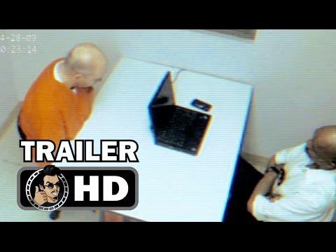 POPULATION ZERO Official Trailer (2017) Horror Thriller HD