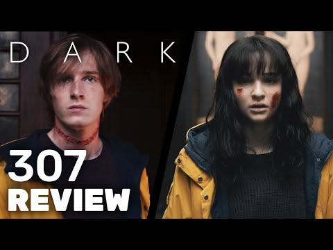 "DARK Season 3 Episode 7 Review ""Between the Time"" 