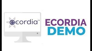 Ecordia Demo
