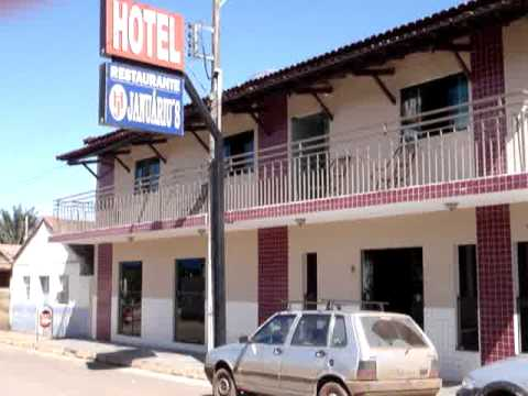 Januáriu´s Hotel e Restaurante de Lagamar-MG - Tel. (34) 3812-1322