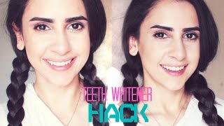 DIY INSTANT Teeth Whitening| DIY-911 - YouTube