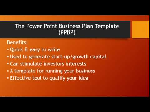 A Simple Business Plan Template To Supercharge Your idea!