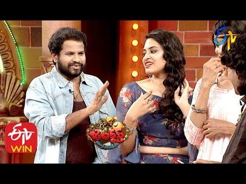 Hyper Aadi, Raising Raju Performance | Jabardasth  | 30th January 2020  | ETV Telugu