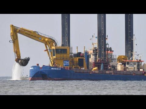 Naturschützer klagen gegen deutsch-russisches Pipelin ...