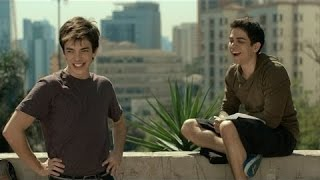 Boys In Brazil (Do Lado de Fora) Trailer (2014)