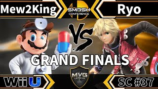 Smash Conference 37 Grand Finals (really old but hilarious)