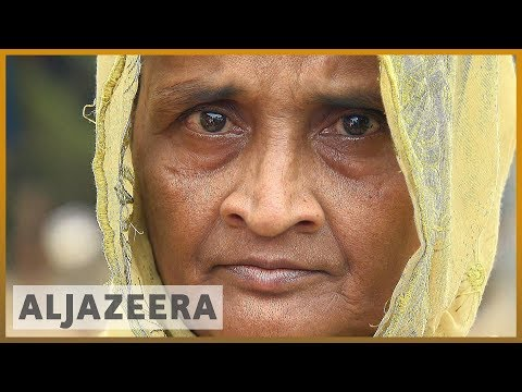 🇧🇩🇲🇲Rohingya In Bangladesh Will Not Be Forced Back To Myanmar Al Jazeera English