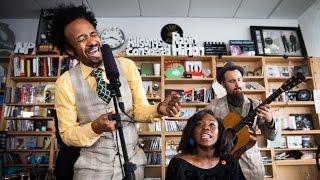Video Fantastic Negrito: NPR Music Tiny Desk Concert MP3, 3GP, MP4, WEBM, AVI, FLV April 2019