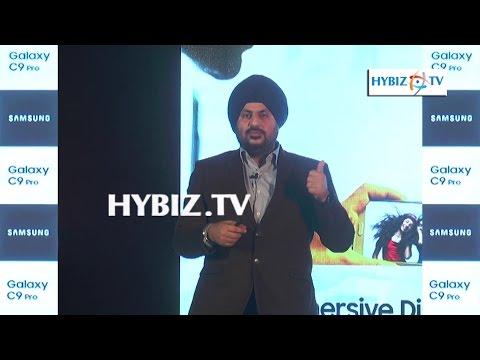 , Mohandeep Singh-Samsung India