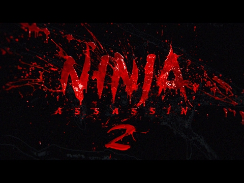 Ninja Assassin #2 Short Film