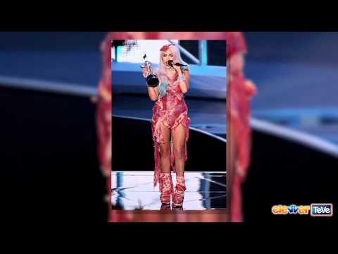 Lady Gaga: Sus Looks Más Inolvidables