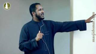 Ways To Purify Our Hearts - Purification Of The Soul - Part 3 - Sh. Mohammed Faqih