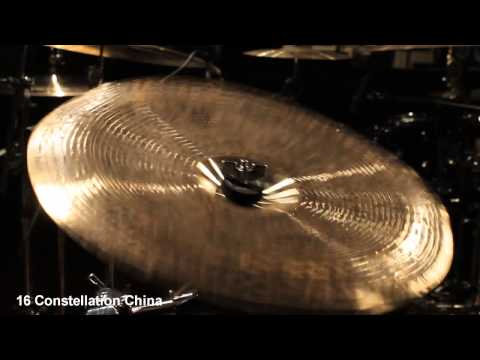 Supernatural Cymbals 16 Constellation China