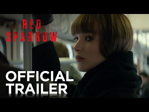 Red Sparrow - Trailer 1 (ซับไทย)