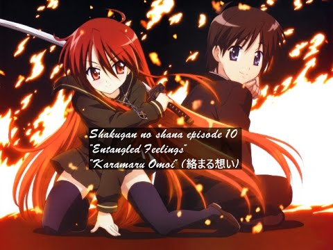 Shakugan no shana episode 10 english subs