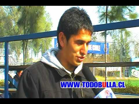 CONOCIENDO A EMILIO HERNANDEZ