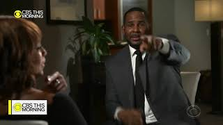 Video R KELLY INTERVIEW ON AMERICAN TV - WOW !!! MP3, 3GP, MP4, WEBM, AVI, FLV Agustus 2019