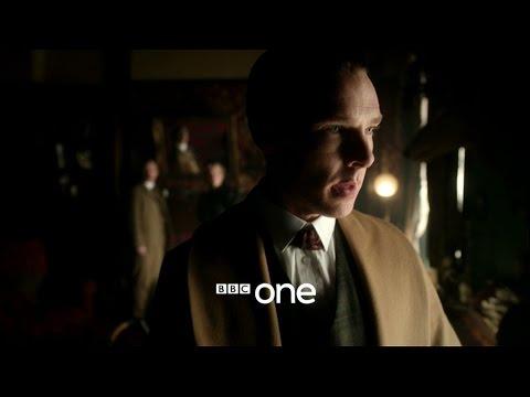 «Огидна наречена»: третій трейлер спецвипуску «Шерлока»