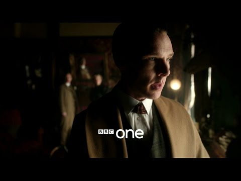 Sherlock SP Promo 3