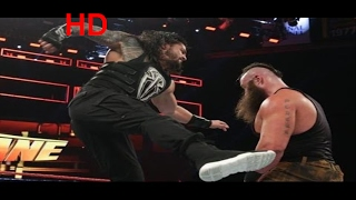 Nonton Roman Reigns def. Braun Strowman Full Match - WWE Fastlane 2017 5th March 2017 Full Show Film Subtitle Indonesia Streaming Movie Download