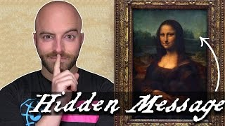 Video 10 HIDDEN CODES Within Famous Paintings! MP3, 3GP, MP4, WEBM, AVI, FLV Agustus 2017