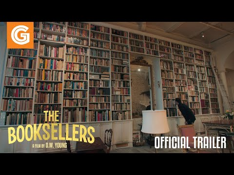 Still of The Booksellers