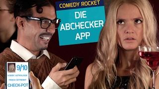 Die neueste Erfindung aus dem ComedyRocket Lab: Diese App macht aus dem größten Dating-Opfer einen echten Mann... zumindest ein bisschen... mit Pia Stutzenstein und Daniele Rizzo--------------------------------------------------------------------------------------------YouTube: http://bit.ly/1MHbwekFacebook: https://www.facebook.com/COMEDYROCKETTwitter: https://twitter.com/COMEDY_ROCKETSnapchat: ComedyRocketInstagram: http://instagram.com/comedy_rocketOffizielle Website: http://www.comedyrocket.de--------------------------------------------------------------------------------------------