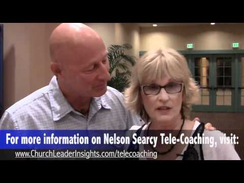 Anne Powell - Nelson Searcy Tele-Coaching