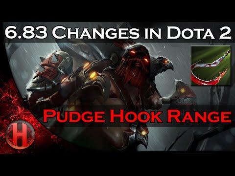 Dota 2: Những thay đổi của bản 6.83 (P2)