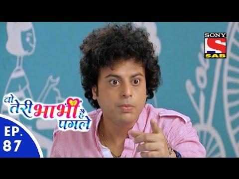 Woh Teri Bhabhi Hai Pagle - वो तेरी �