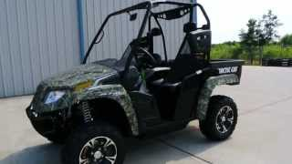 9. $11,399 2013 Arctic Cat Prowler 700 XTX Camo