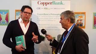 Exklusiv-Interview mit Gianni Kovacevic zur Lage am Kupfermarkt
