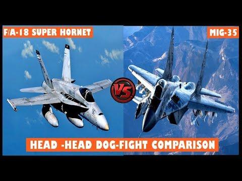 Indian Defence News :F/A-18 Super...