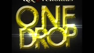 QQ Ft Venomus - One Drop - Single [Stashment Productions] - 2014