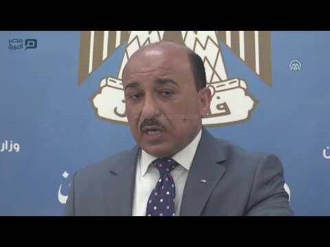 مصر العربية | وزير فلسطيني: نتوقع إعادة إعمار 89% من المنازل
