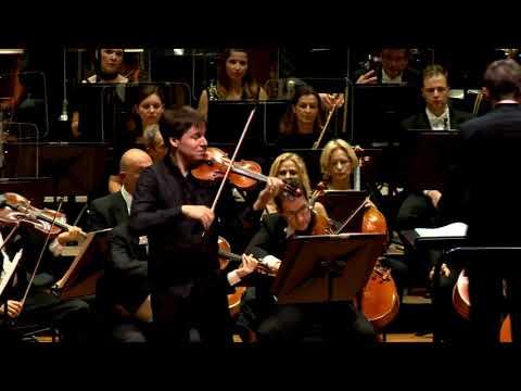 Joshua Bell joue le Concerto de Sibelius