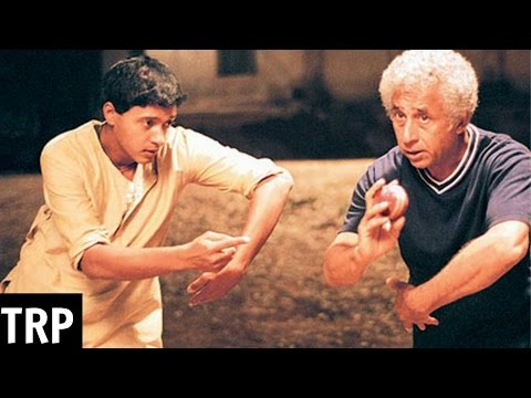 Top 10 Inspirational Bollywood Sports Movies
